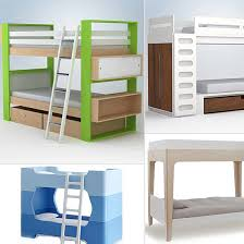 Modern Bunk Beds For Boys Modern Bunk Beds For Popsugar Mod Interiors
