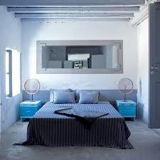 la chambre blue chambre exotique en couleur