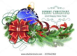 green christmas ornament vector download free vector art stock