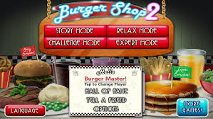 cuisine burger burger shop 2 deluxe บน app store