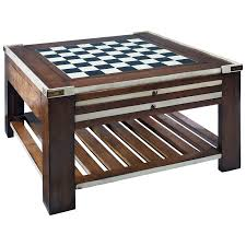 Industrial Wood Coffee Table by Coffee Table Unique Chess Coffee Table Design Ideas Chess End