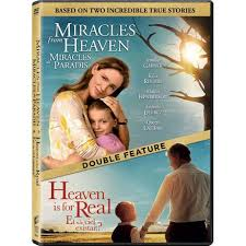 Miracle In Heaven Miracles From Heaven Heaven Is For Real Bilingual Walmart Canada
