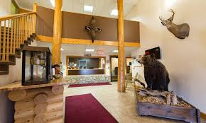 Comfort Inn Munising Pictured Rocks Inn U0026 Suites Hotel Munising Michigan