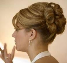 frisuren fã r hochzeit als gast 106 besten formal hair bilder auf frisur für langes