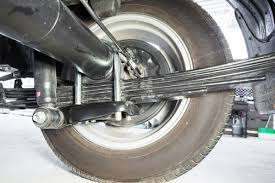 2003 dodge ram 1500 leaf springs is it for leaf springs here s how to diagnose them