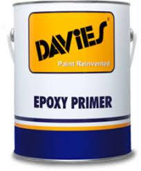 davies epoxy primer pasig metro manila 022999415137