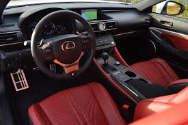 lexus rc f manual 2016 lexus rc f 2 dr coupe review car reviews and news at