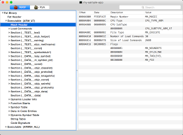 No Symbol Table Is Loaded Use The File Command Os X And Ios Reverse Engineering How To Reverse Engineer An Ios App