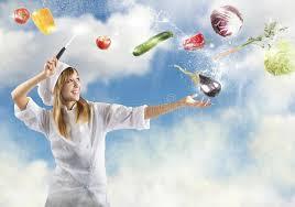cuisine magique photo stock image du poivre cuit nourriture