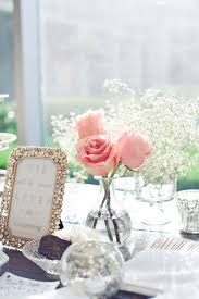 baby s breath centerpiece pink babys breath centerpiece pink roses centerpieces and