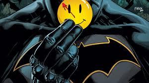 batman batman 21 dc
