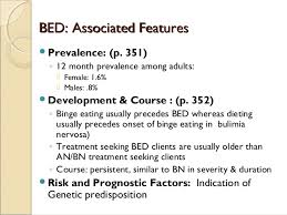 Bed Eating Disorder Eating Disorders Process Addiction