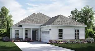basement homes avon basement new home plan in colonial heritage garden by lennar