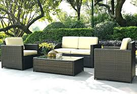 garden furniture sets sale curved rattan garden sofa elegant garden