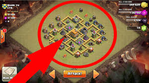 big clash of clans base clash of clans guides clash of clans wiki guides strategies