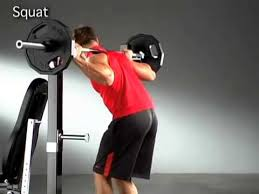 Mercy Weight Bench Marcy Pro Olympic Bench Youtube