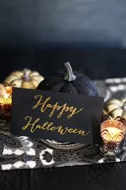 cool design ideas creative home halloween party decorating loversiq