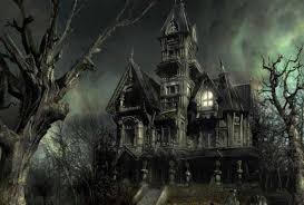 scary tag wallpapers pumpkin house scary halloween pumpkins
