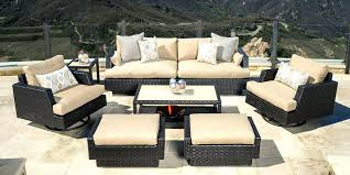 Costco Patio Furniture Dining Sets Patio Furniture Covers Costco Artrio Info