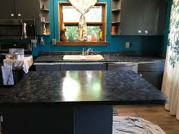 kitchen cabinets madison wi the look of granite counter tops achieved using paint epic painting