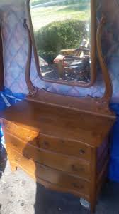 Antique Tiger Oak Dresser With Mirror by Tiger Oak Dresser For Sale Classifieds