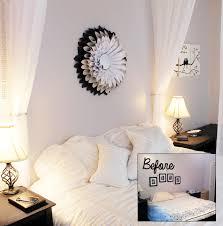 Budget Bedroom Makeover - budget bedroom makeover reveal u0026 cost