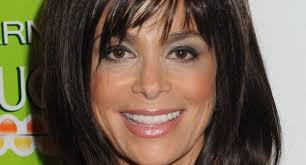 hairstyles with bangs for women over 40 women hair libs