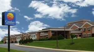 Comfort Inn Frederick Aberdeen Maryland Hotel Discounts Hotelcoupons Com