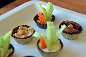 creative and easy thanksgiving appetizer recipes