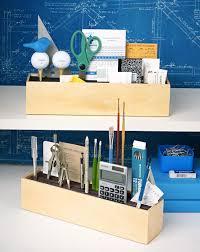 rangement sur bureau set de rangement de bureau pratique et organiseur kollori com