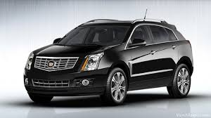 cadillac srx crossover reviews 2018 cadillac srx review specs interior release date and photos