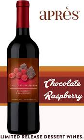 Chocolate Wine Review Winexpert Apres Chocolate Raspberry Dessert Wine Kit
