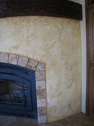that old world look u2026 dining room plaster stucco colors room and