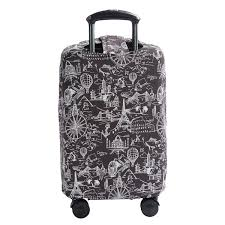 suitcases travelon medium luggage cover fits 22 36 u201d suitcases save 44