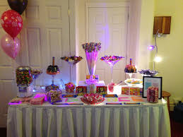 18th birthday decoration ideas u2013 decoration image idea