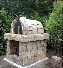 backyards appealing the backyard bread pizza oven a step by
