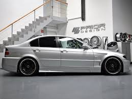 modified bmw 3 series 3 series e46