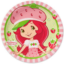 strawberry shortcake doll with pupcake walmart com