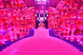 an exclusive look at the decor inside the 2017 met gala vogue