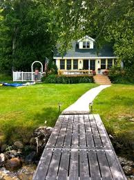 45 best walloon lake cottages images on pinterest cabins