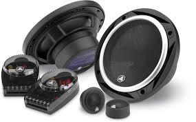 jl audi jl audio c2650 evolution c2 series 6 1 2 component speaker
