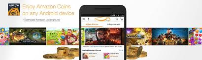 amazon black friday mobil app deals amazon coins