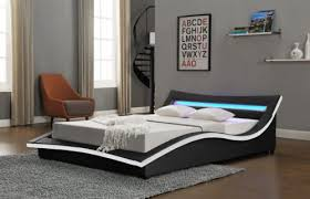 Bed Headboard Lamp by Fresh Led Lights Bed Headboards 83 In Lamp For Headboard With Led