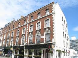 hotels near marble arch tube station london best hotel rates