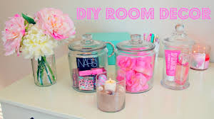 DIY Room Decor  Inexpensive Room Decor Ideas Using Jars YouTube - Diy decorating ideas for bedrooms
