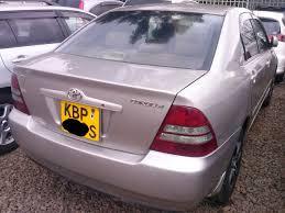 toyota lexus price kenya cars for sale in kenya on patauza