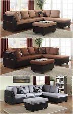 Sectional Sofa Set Sectional Sofas Ikea Microfiber Small Modern Ebay