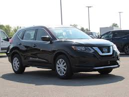 nissan rogue trim levels nissan rogue in groveport oh ricart nissan