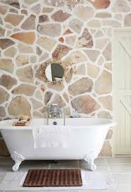 Shabby Chic Decorating Blogs by Like The Natural Stone Bathroom Decor Diy Bathroom Ideas Pinterest