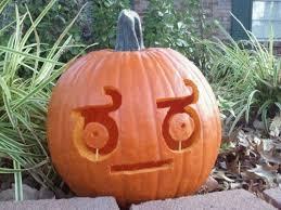 Meme Pumpkin Carving - halloween meme pumpkins sharenator